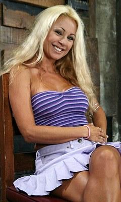 Stacy Burke