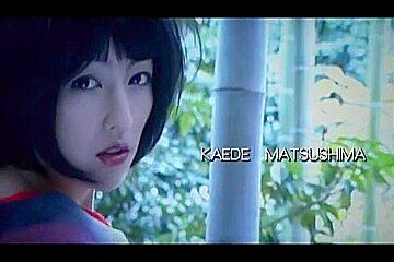 Kaede Matsushima Beautiful Eros