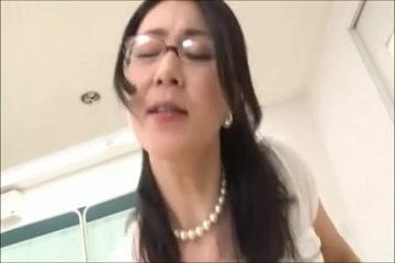 Hottest Mature, Asian porn clip