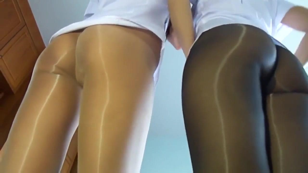 Stunning Pantyhose Make Me So Hard