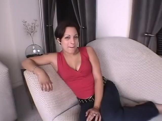 Horny Pornstar In The Hottest Masturbation, Adult Brunette Movie