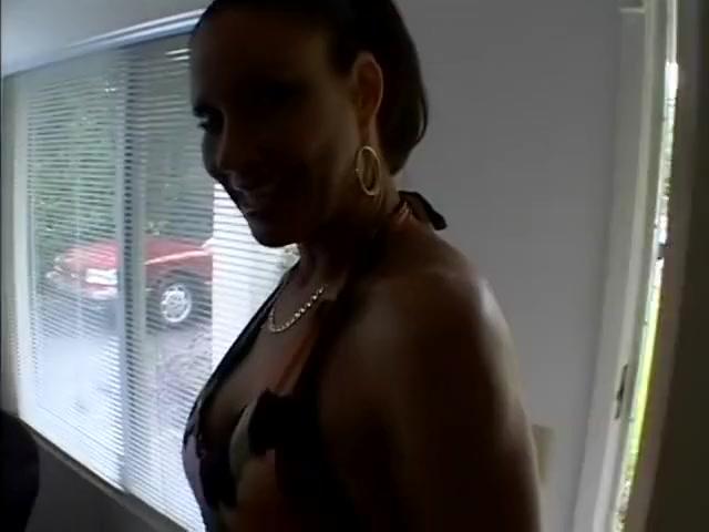 Horny Pornstar Vanessa Videl In Incredible Wife, Brunette Sexfilm