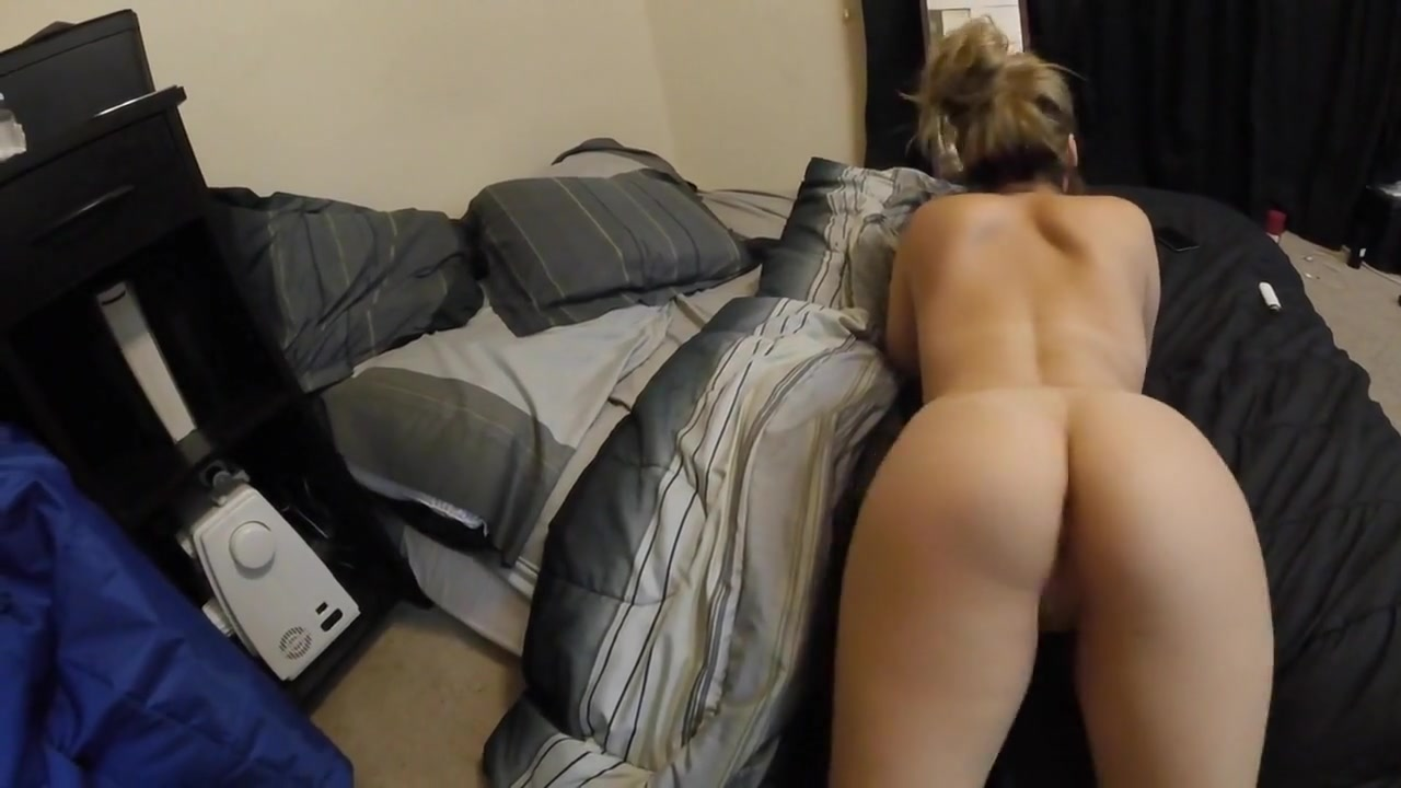 Amateur Blonde Busty College Girl Hd Blown