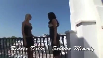 Sabrina Emoli Renata Davila Hot Shemale Fucks