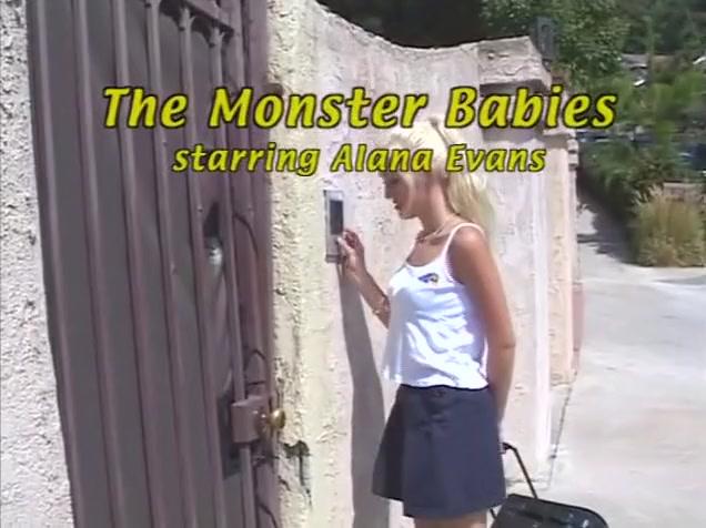 Amazing Pornstar Alana Evans In Exotic Trio, Dp Porn Clip