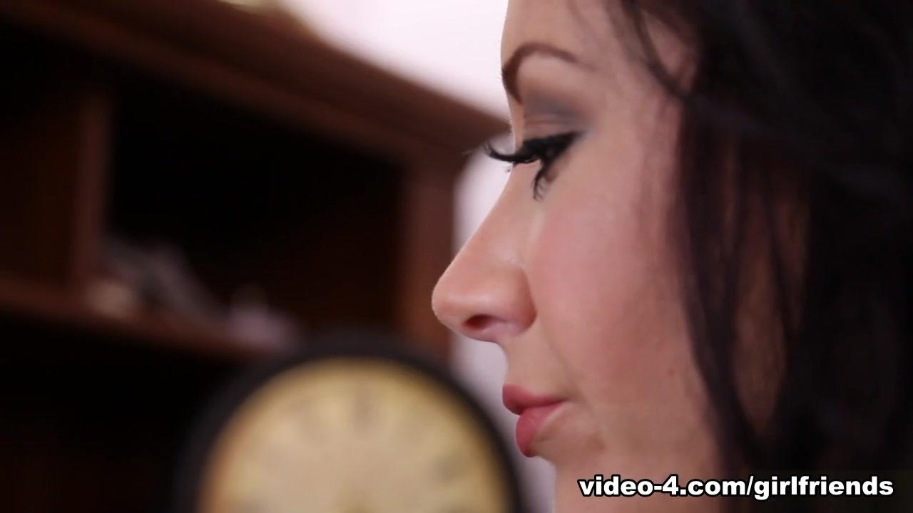 Angela Sommers & Jayden Jaymes In Lesbian Psychodramas # 18, Scene # 04 - Girlfriendsfilms