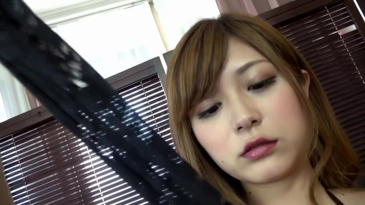 Amazing Japanese Slut Haruki Sato In Crazy Cunnilingus, Stockings Clip Jav