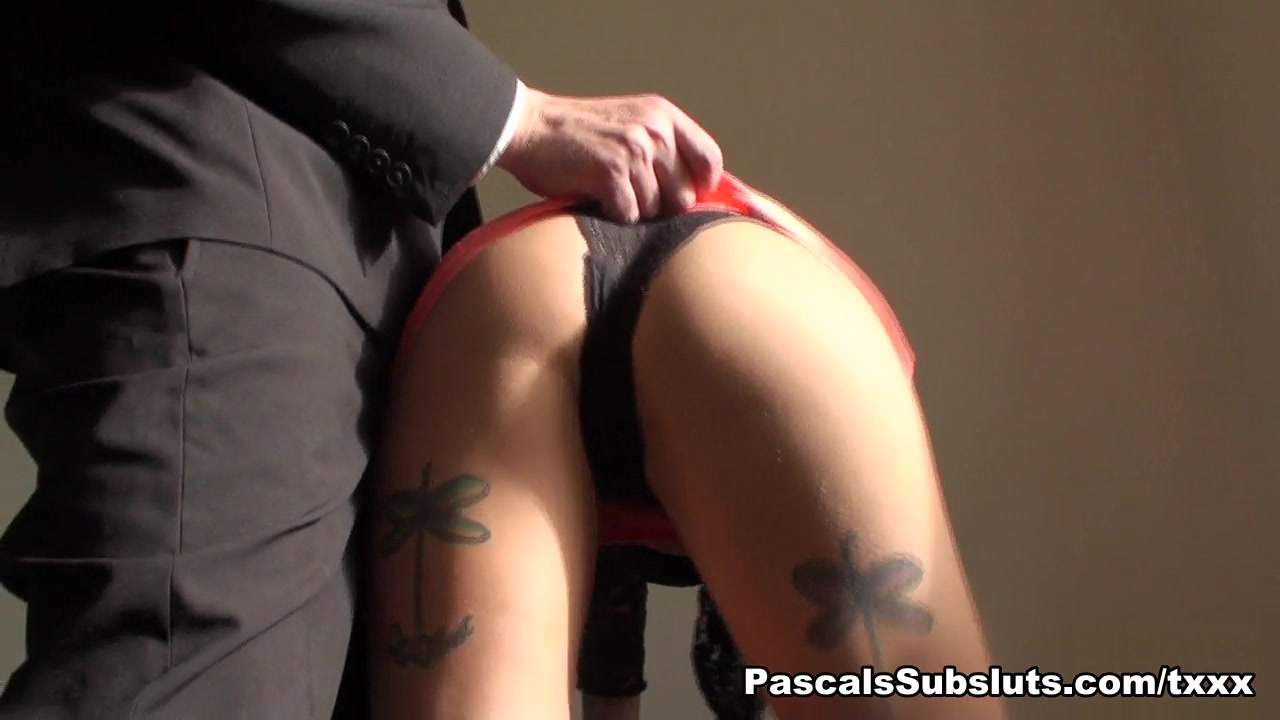 Betty Wanking Under Dr Ps Command - Pascalssubsluts