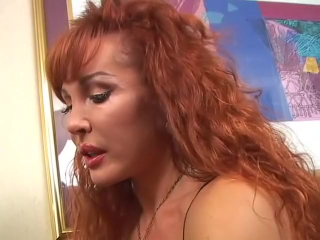 Pornstars Sexy Vanessa And Claire James In Big Boobs Crazy, Adult Movie Redhead