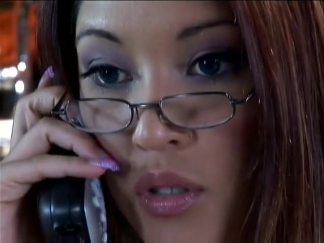Exotic Pornstar Fate St. Claire In Incredible Small Tits, Brunette Adult Clip