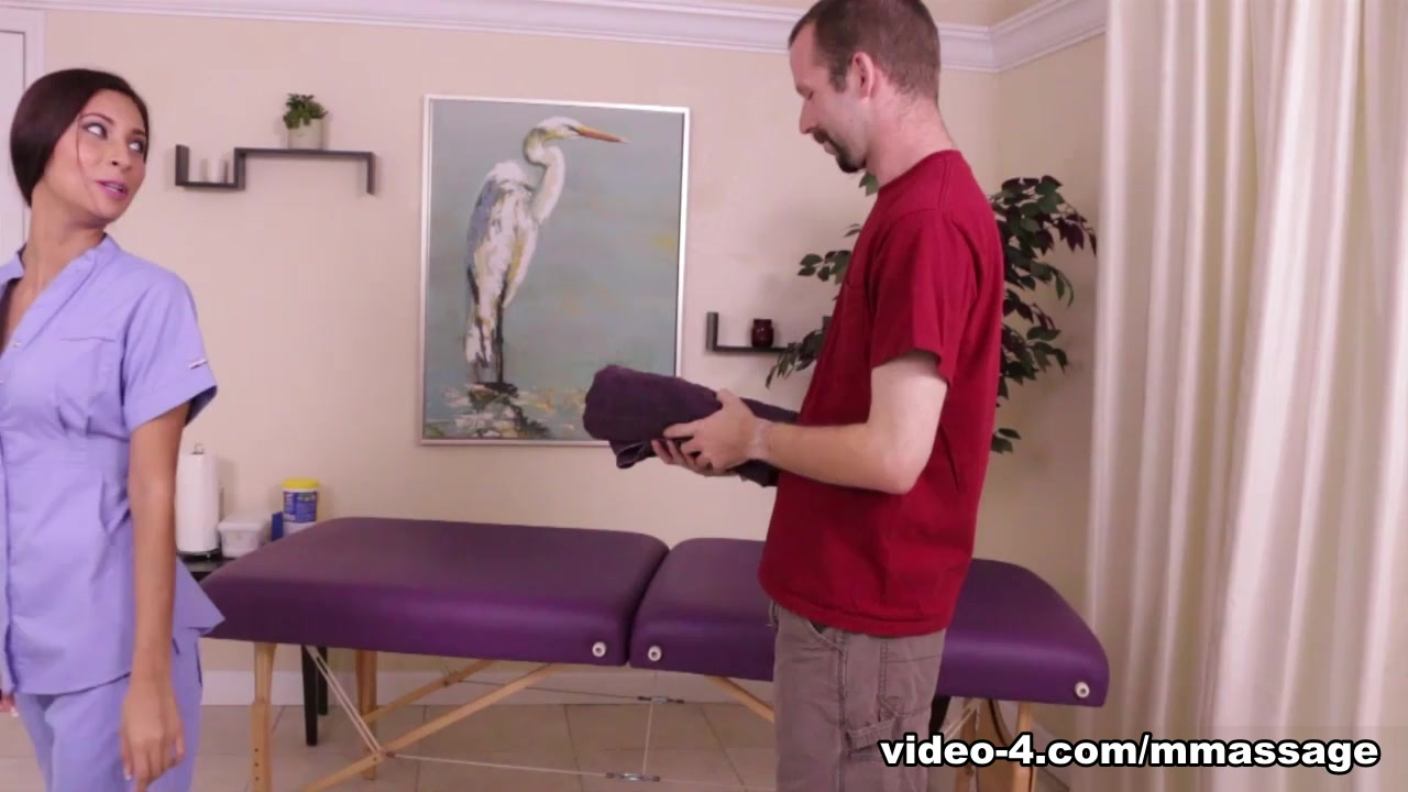 Orgasm Control With Jade Jantzen - Medium Massage