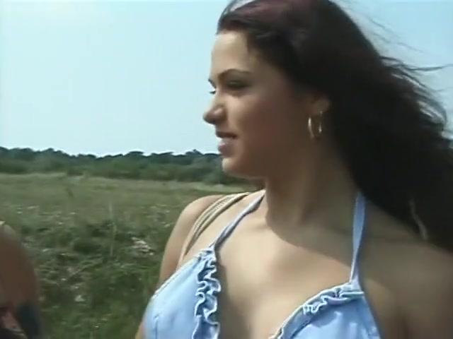 Fabulous Pornstar Niki Bellucci In Exotic Anal, Brunette Porn Music Video