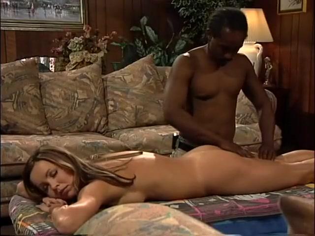 Amazing Pornstar In Fabulous Threesome, Interracial Xxx Video