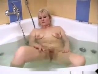 Russian Mother With Small Sagg Tits