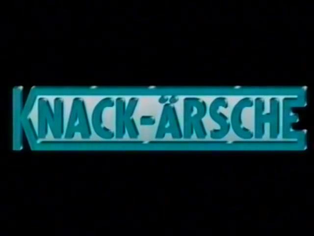 1993 Knack Arsche Anales Feature