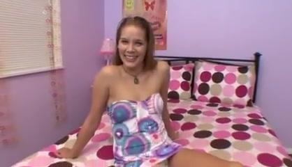 Cum Spotty Casting Couch 15 Scene Rebeca Riley
