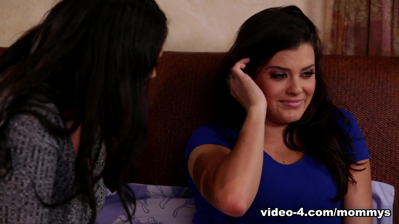 Keisha Gray & Missy Martinez In Mother Share Part Two - Mommysgirl