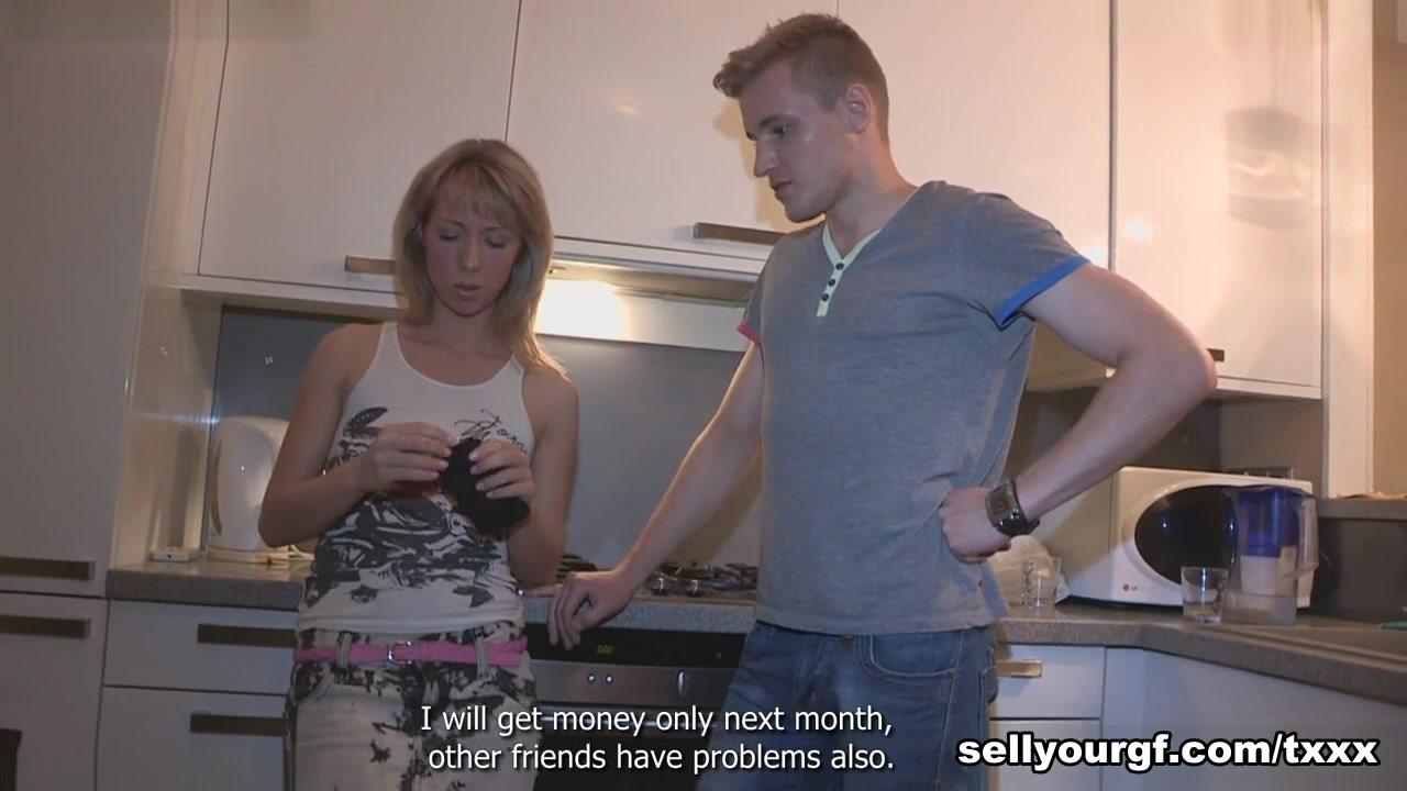 Edward & Brian & Felicia C Versteigert Seine Honey & S Pussy - Sellyourgf