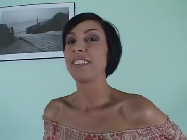 The Hottest Pornstar Eva Mercedes In The Fabulous Brunette, Anal Xxx Scene