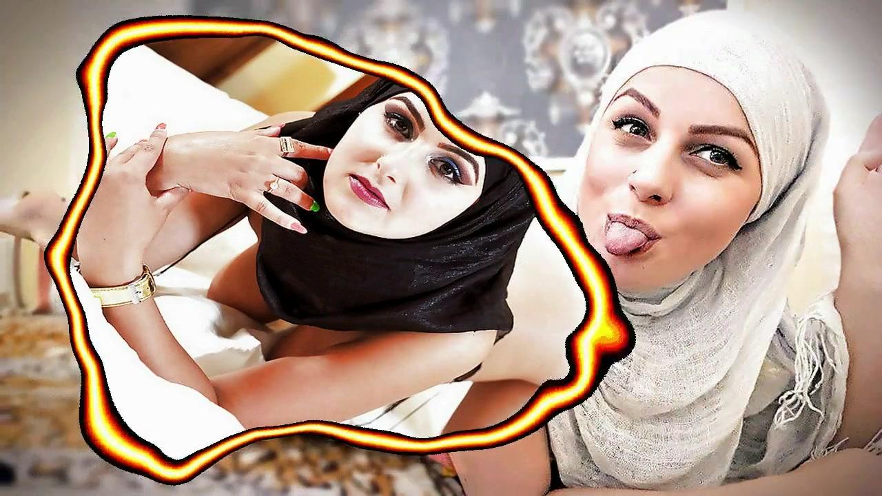 Arab Girl Dressed In Slideshows