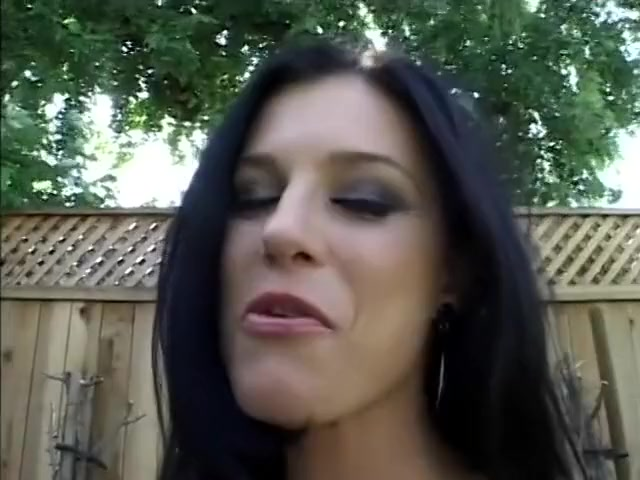 Best Pornstar India Summer In The Fabulous Outdoors, Brunette Adult Movie