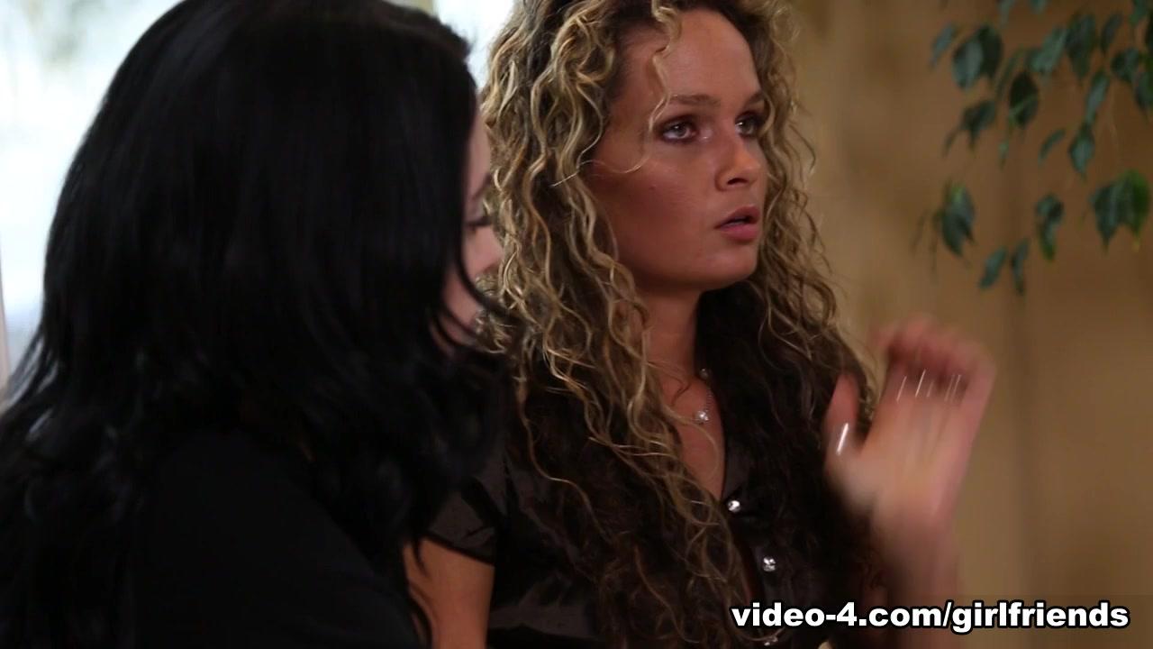 Princess & Aiden Ashley In Lesbian Tutors # 02, Scene # 03 - Girlfriendsfilms