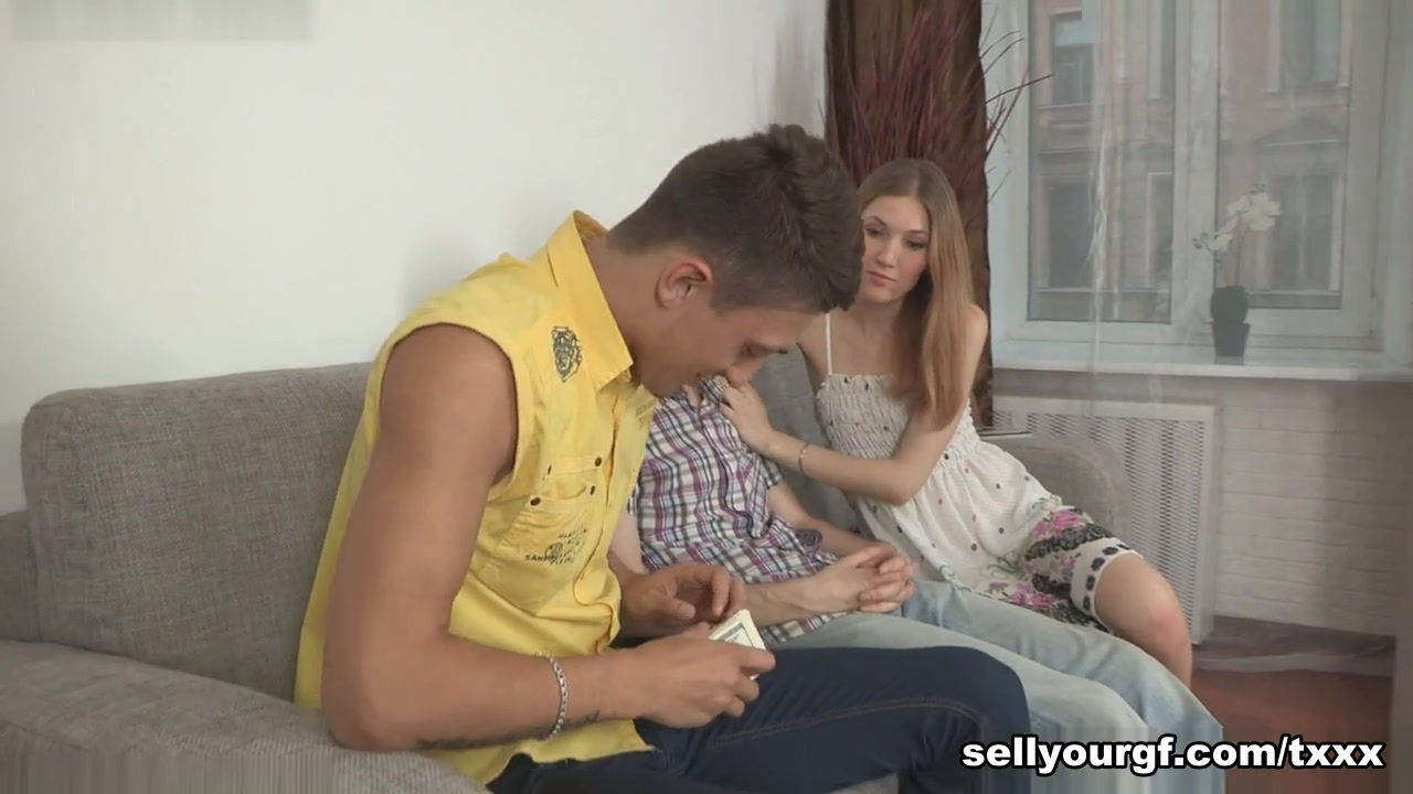 Kevin & Mihail & Argentina In A Fucking Hobby Paying In Cash - Sellyourgf