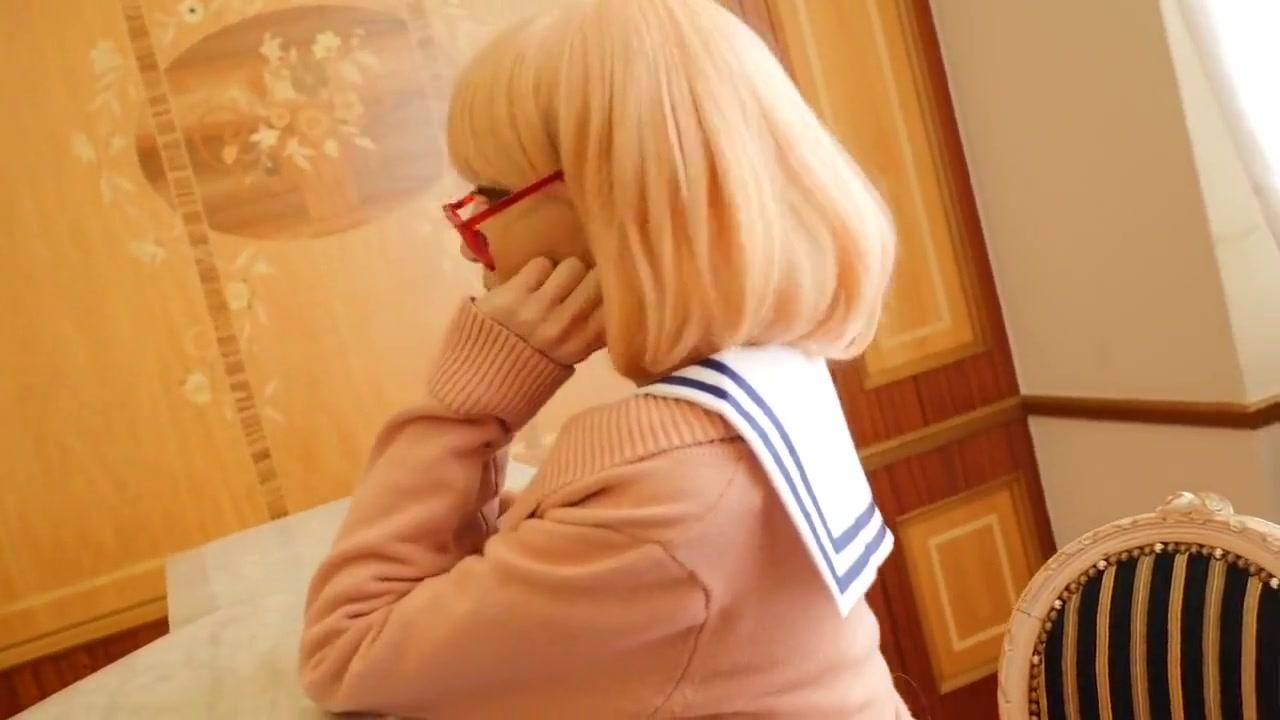 Jpn Kawaii Girl Cosplay 1