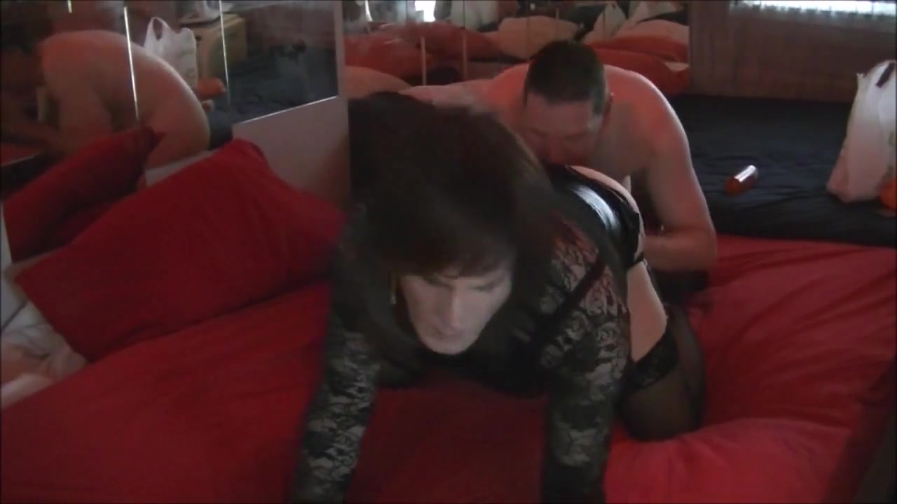Maria Satin - Poppers And Satin Partie 2