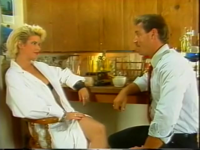 Exotic Pornstars Steve Drake And Laws Ayres In The Hottest Vintage, Blonde Porn Video