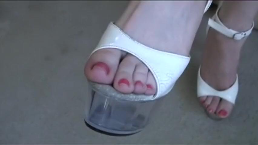 Amazing Porn Star Mae Victoria In Crazy Foot Fetish, Masturbation Porn Movie