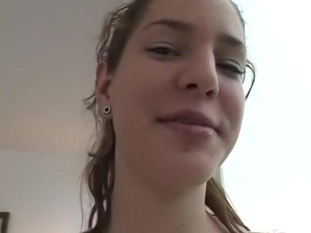 Best Pornstar Kimmie Kream In The Hottest Brunette, Cumshots Xxx Scene