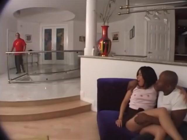 Horny Pornstar Ashley Blue In An Exotic Blowjob, Interracial Porn Music Video