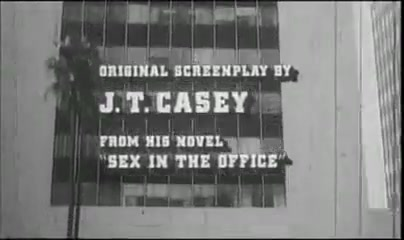 Office-Love-In-Office-Style 1968 Movie