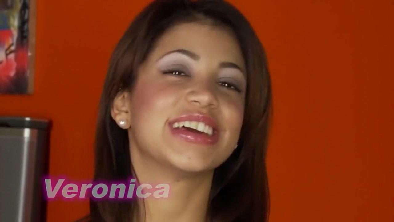 Horny Pornstar Veronica Rodriguez In Exotic Creampie, Hd Porn Scene