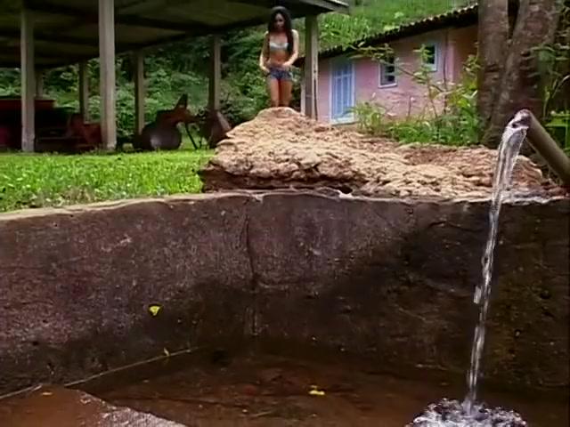 Crazy Pornstar Erica Veira In Hot Blowjob, Small Tits Adult Video
