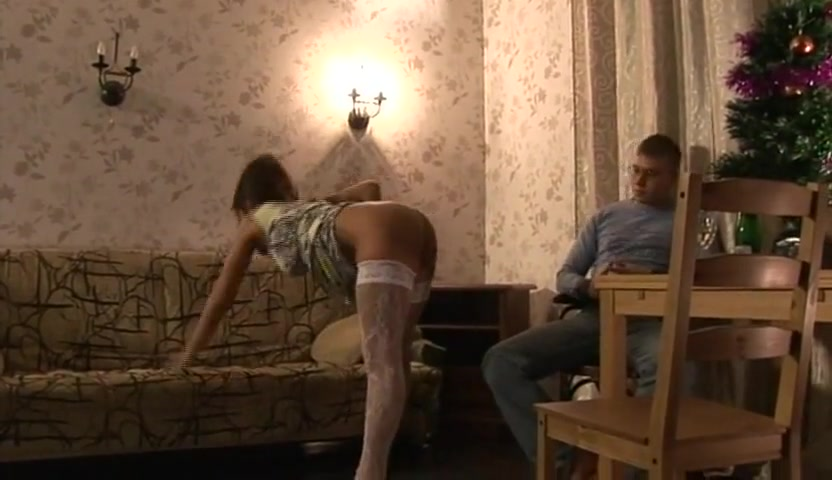 Real Woman Russian Stories Part One