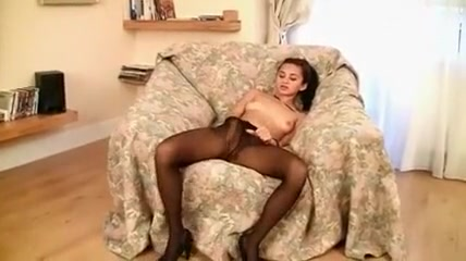 Dad Pose In Pantyhose
