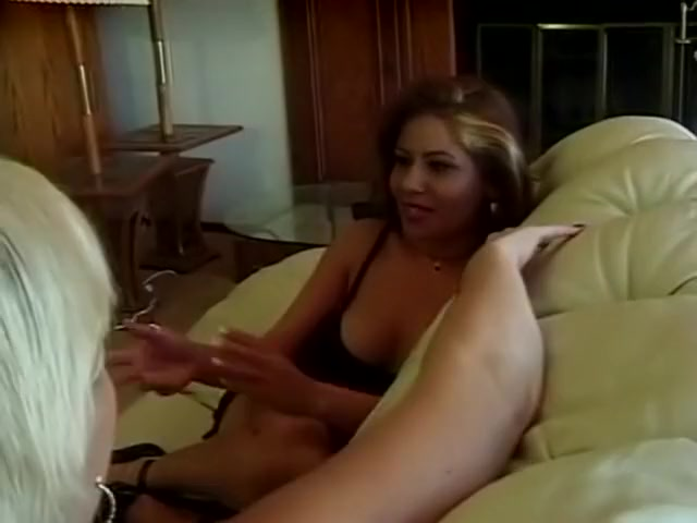 Amazing Porn Stars C.j. Bennett And Justine Romee In Horny Strapon, Blowjob Xxx Video