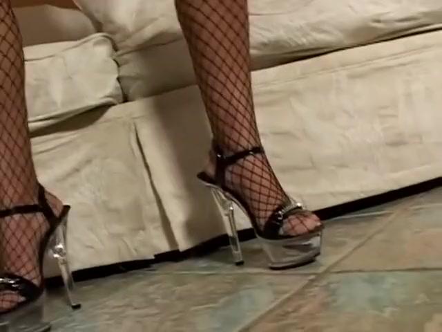 Exotic Pornstar In Crazy Dildos / Toys, Foot Fetish Sexfilm