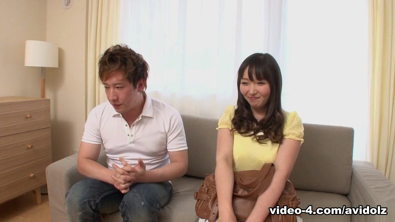 Haruka Osawa In Sweet Girl Next Door, Haruka Osawa Fucked Her Neighbor Virgin - Avidolz