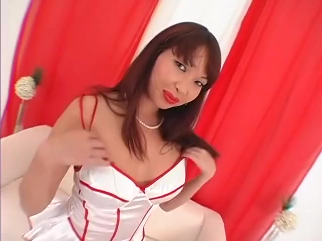 Best Asian Aisha Pornstar In Horny Asian, Gaping Sex Video