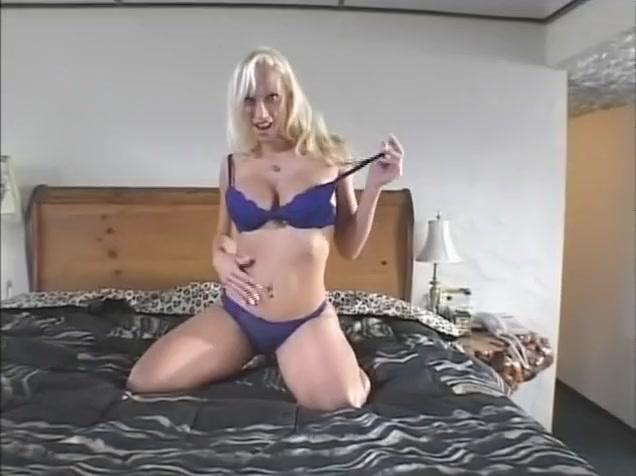 Best Pornstar Nikki Hunter In The Crazy Blowjob, Striptease Xxx Scene
