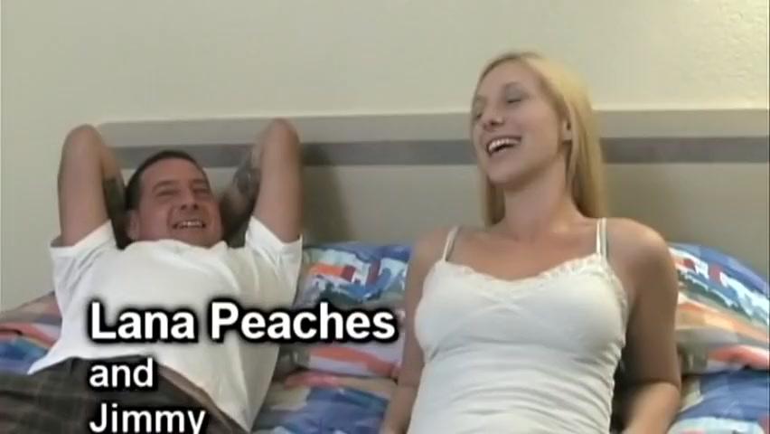 Exotic Pornstar Lana Peaches In Amazing Amateur, Cunnilingus Porn Video