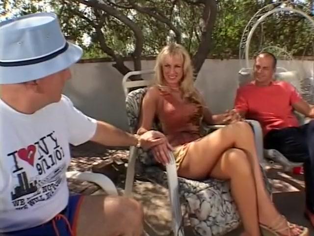 Fabulous Pornstar Renee Larue In Horny Threesome, 69 Porn Clip