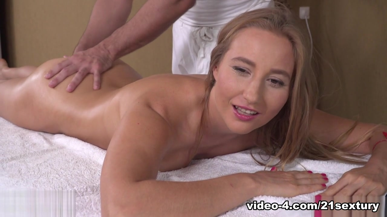 Kiki Cyrus & Thomas Stein & Toby In Four Hands, Two Tails - 21Sextury
