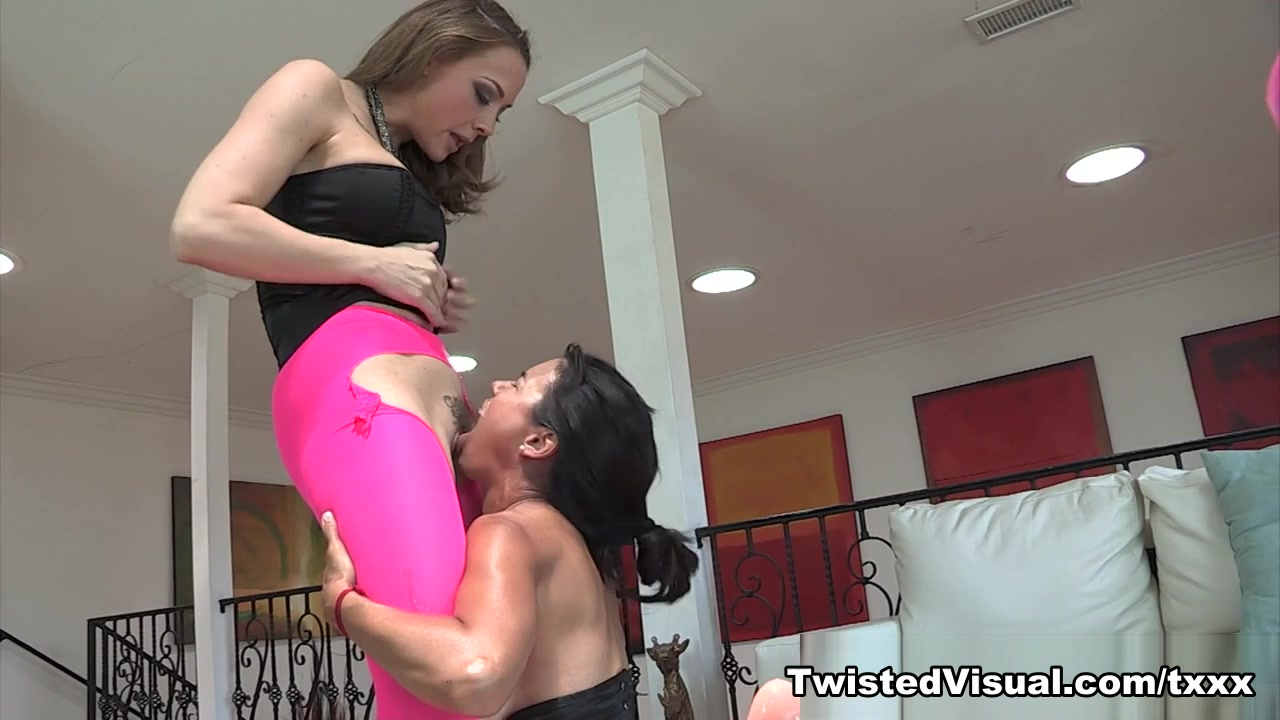 Chanel Preston And Dana Vespoli Hardcore Anal Anal Trainer - Twistedvisual