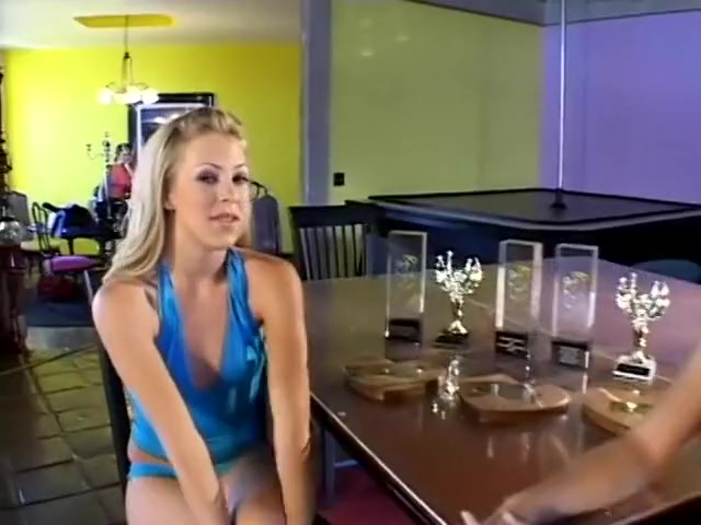 Amazing Pornstar Leah Luv In The Hottest Blonde, Small Tits Adult Scene