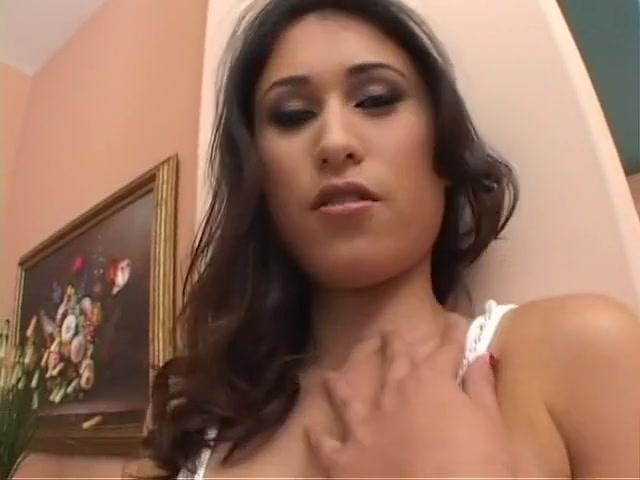 Exotic Pornstar Sakura Scott In An Interracial Porn Scene, Asian