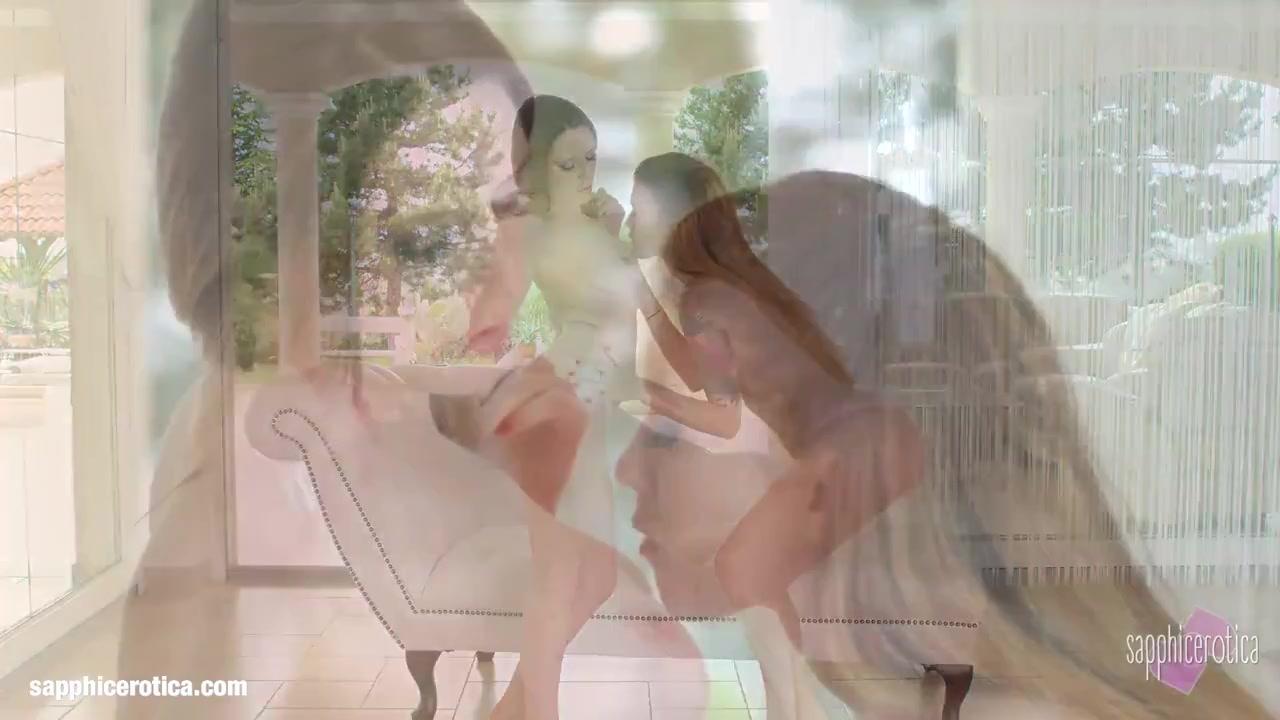 Anal Pleasure By Lesbian Eroticism Misha Cross And Lesbian Bentley Samantha